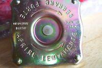 Fiat Radiator Cap 124 Spider 132 131 2000 X1/9 850 NOS OEM Birth Dino Short Neck