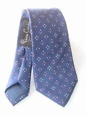 Pierre Cardin Silk Neck Tie Plus Tie Bar / Clip Excellent Condition - view pics