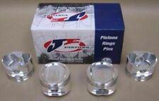 JE Pistons Honda FIT JAZZ CITY L15A VTEC 73mm Bore 9.0 Compression