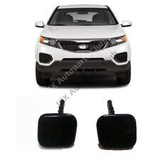 For Kia Sorento R 10-12 OEM Head Lamp o Washer Nozzle 2P 986802P000 986902P000