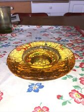 Fire And Light Citrus Yellow Wine Stand/Candle Holder