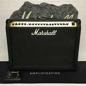 Marshall 1994 Valvestate S80 Stereo Chorus 40w 2x12 Combo Model #8240 w/ fswitch