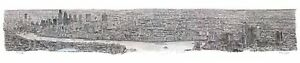 LONDON PANORAMA BY STEPHEN WILTSHIRE