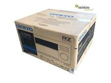 Onkyo TX-RZ830 AV-Receiver 9.2 Dolby Atmos Vision HDR10 (Schwarz) NEU Fachhandel