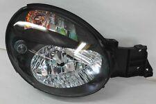 01-03 Subaru Impreza WRX Black Bugeye Headlights