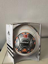 Original Adidas Torfabrik Matchball Spielball OMB 2013/2014 NEU NEW Bundesliga !