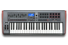 Novation Impulse 49 - USB Midi Keyboard DAW Controller