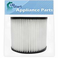 Shop-Vac 90398 Vacuum Cartridge Filter