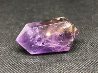 Ametrine Crystal Shape, Bolivia