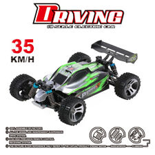 WLtoys A959-A 4WD 1/18 35KM/H RC Cars Electric Buggy High Speed Monster Truck