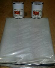 Ford granada mk1 coupe vinyl roof + 2 litres of adhesive.