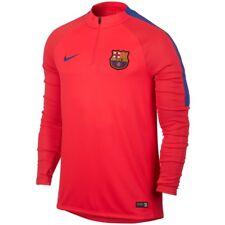 463054aa95c72e Drill Top FC Barcelona Nike 808922-672 Trikot Langarm Sweatshirt 2016 17 XL  Neu