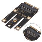 M.2 NGFF To Mini PCI-E (PCIe+USB) Adapter for M.2 Wifi Bluetooth Wireless Y WM