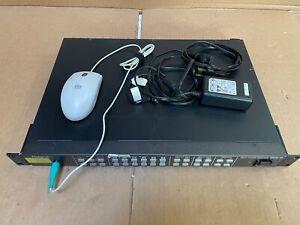 Roland MVS-12 Multi-Viewer Switcher