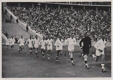 1936 BERLIN GERMAN OLIMPIC GAMES - German Handball Team ORIGINAL PHOTO #147