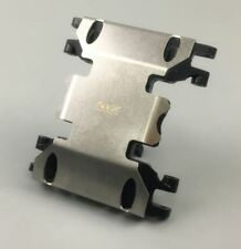 Stainless Steel Skid Plate Protector For Axial SCX10 II 90046