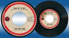 Philippines JOSE MARI CHAN Can We Just Stop… OPM 45 rpm Record