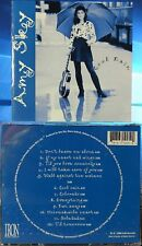 Amy Sky - Cool Rain (CD, 1996, Iron Music Group/Cafe Records, Canada)