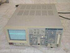 BK Precision 2522A Digital Storage Oscilloscope