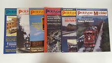 Prototype Modeler 6 Magazines 1985