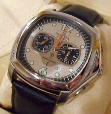 Mint Rare INVICTA 9919 Hydro Chronograph Quartz Strap Watch with Box