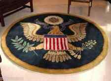 White House Great Seal Presidential Rug - Great Gift! Brand New
