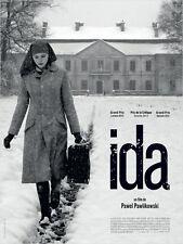 IDA DVD 2014 POLISH POLSKI