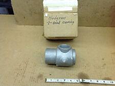 Hodgson Dividing Head Casting Component. Pratt Whitney Tool Model Kit Part ??