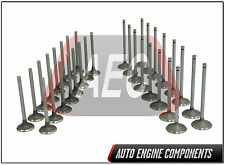 Intake & Exhaust valve for Cadillac El Dorado DeVille 4.6 L Northstar  #VS067