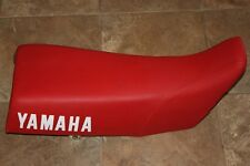 YAMAHA 1986 - 1987 TT350 replacement seat cover