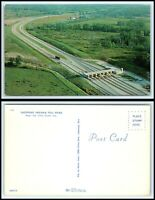 INDIANA Postcard - Eastpoint Indiana Toll Road G8