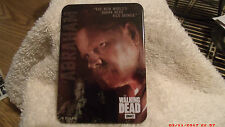 the walking dead magnets 2017 abraham