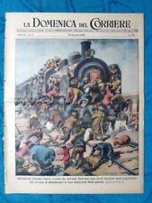 La Domenica del Corriere 23 gennaio 1949 Tien-Tsin - Bologna - Kronprinz