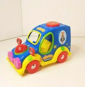 Mr Tumble Fun Sounds Musical Car (B)
