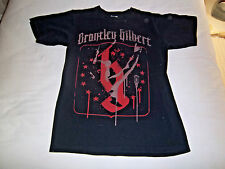 Vintage Original Brantley Gilbert 2012 Concert Tour T-Shirt-size Small-Excellent