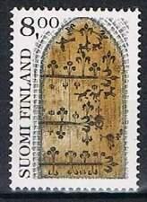 Finland postfris 1983 MNH 921 - Volkskunst / Art