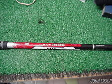 Mint Taylor Made R11S R11 RBZ Rip Phenom 60 Graphite Driver Shaft Regular Flex