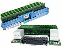 IBM 310a 4GB 4x1GB DIMMs Memory Card Unit NEW 41V2283 12R9727 Full Module Assem