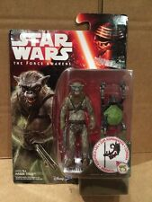 """Star Wars Force Awakens - 3.75"""" Hassk Thug Action Figure - Combined Postage"""