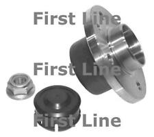 FBK713 REAR WHEEL BEARING KIT FOR RENAULT LAGUNA GENUINE OE FIRST LINE