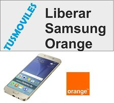 LIBERAR SAMSUNG ORANGE GALAXY YOUNG ACE S MINI 2 CORBY TREND PLUS TODOS MODELO