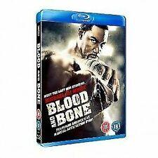 Blood and Bone 5060255690550 With Eamonn Walker Blu-ray Region 2