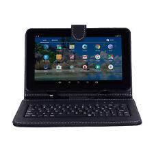 9 inch HD Screen Quad Core A7 Dual Camera 1GB RAM 16GB/24GB WiFi Bluetooth XGODY