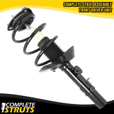 Front Left Quick Complete Strut & Coil Spring Assembly for 13-17 Honda Accord (Fits: Honda)