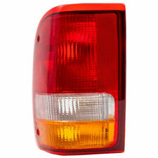 4WD Complete Assembly Ford FO2800121 2WD 98 99 Ranger Left Tail Light