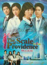 The Scale of Providence - 2008 Korean Drama - English Subtitle