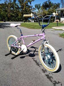 1987 Schwinn Predator Freeform Freestyler Old School BMX Hutch ***NO RESERVE***