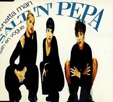 Salt 'N' Pepa / Whatta Man