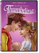 Thumbelina [New DVD] Widescreen, Pan & Scan