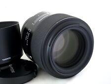 Tamron SP 85mm 1.8 Di VC USD Objektiv Nikon Vollformat Gewährleistung 1 Jahr